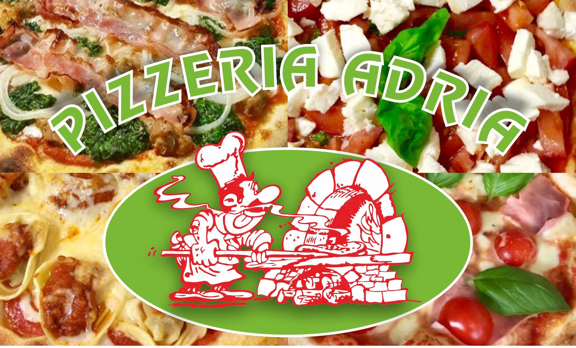 Pizzaria Adria Versmold